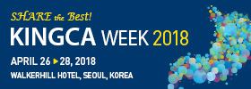 KINGCA Week 2018